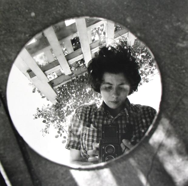 Vivian Maier, mostra fotografica