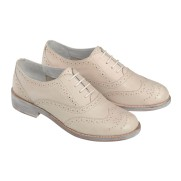 scarpa donna stefanel nabuk