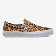 VANS Digi Leopard Classic Slip On http://shop.vans.it/it-it/donna/categorie/scarpe/classic-slip-on-19.html