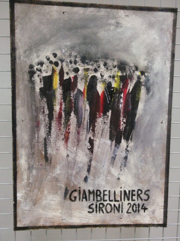 Giambelliners