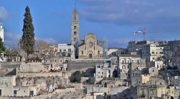 Matera, Cattedrale. Foto di Metemorphosi © Archivio FAI
