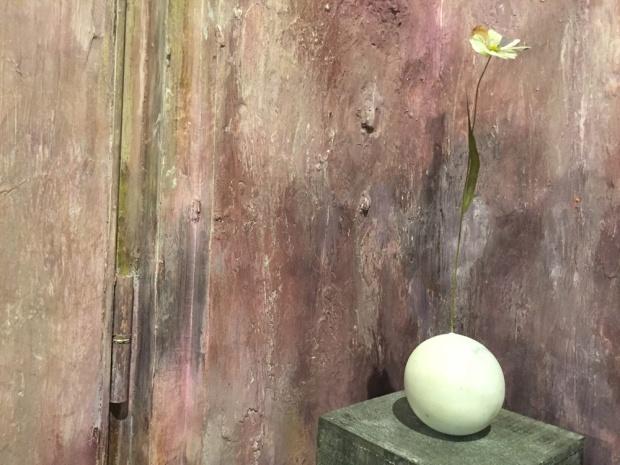Desktop Garden, Marta Fumagalli, Mutation Garden