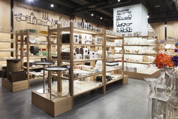 Pasabahce Store a Milano