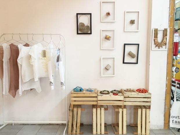 L'Atelier di out of fashion