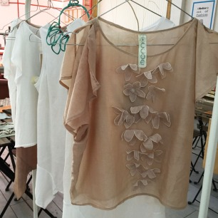 L'Atelier di out of fashion, CLUEtoWear