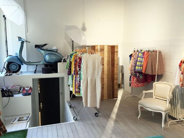 Lunatica Atelier