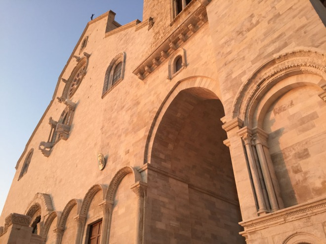 Trani, Cattedrale