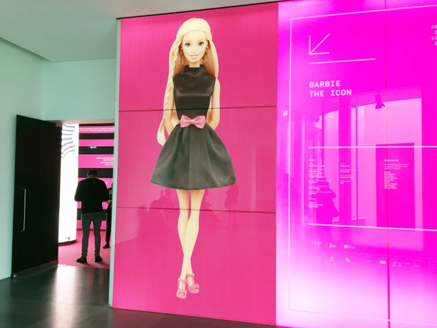 Mudec, Barbie The Icon