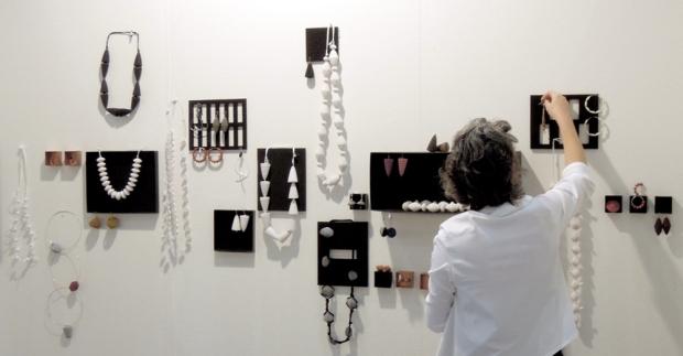 Gioielli di carta di Angela Simone
